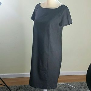 Zara Basic dress